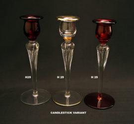 CANDLESTICK VARIANT H25